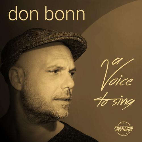 Don Bonn - A Voice To Sing (EP)