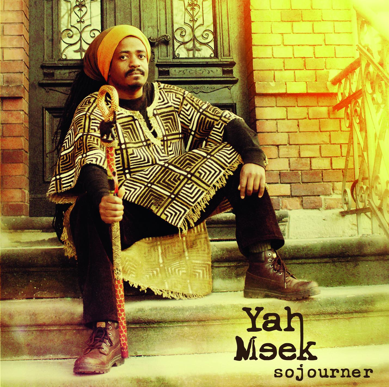 Yah Meek - Sojourner (Album)