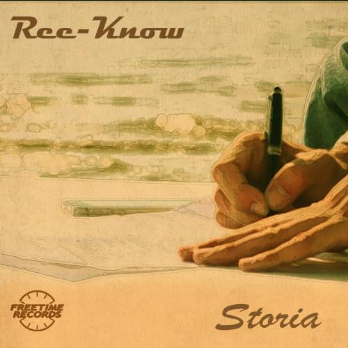 Ree-Know - Storia (Single)